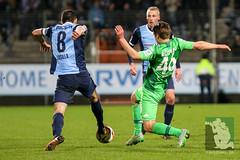 """DFL16 Vfl Bochum vs. Borussia Mönchengladbach 16.01.2016 (Testspiel) 093.jpg • <a style=""""font-size:0.8em;"""" href=""""http://www.flickr.com/photos/64442770@N03/24124908060/"""" target=""""_blank"""">View on Flickr</a>"""