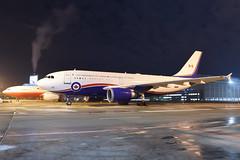 Canada Air Force Airbus A310-304; 15001@ZRH;20.01.2016 (Aero Icarus) Tags: plane aircraft jet flugzeug zurichairport avion zrh zürichkloten zürichflughafen 15001 airbusa310 canadaairforce