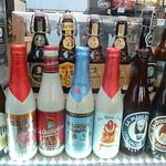 Bières aux Halles du Marché de Wazemmes - Lille thumbnail