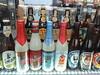 Bières aux Halles du Marché de Wazemmes - Lille (chrdraux) Tags: stand lille nordpasdecalais marché halles boissons bouteilles bières wazemmes étiquettes breuvage canettes spécialités commerces alcools