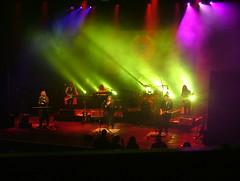 Rumours of Fleetwood Mac (Peter Jemmett) Tags: music concert rumours wycombeswan rofm