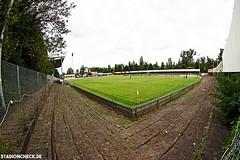 Stadion Holzhof, 1. CfR Pforzheim [08]