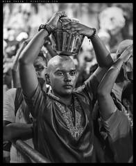_B8411420bw copy (mingthein) Tags: life people blackandwhite bw monochrome festival night digital dark religious bokeh availablelight indian religion documentary hasselblad caves malaysia pj medium format kuala hindu kl ming batu thaipusam lumpur reportage murugan onn thein photohorologer hc80f28 mingtheincom h5d50c mingtheingallery hc24f4