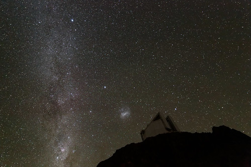 The New Generation Telescope