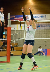 P1131175 (roel.ubels) Tags: sport team arnhem talent volleyball tt volleybal sliedrecht 2016 topsport papendal krommestoep