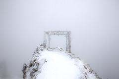 freeze. (jrseikaly) Tags: winter snow jack photography high dynamic walkway freeze range hdr cedars seikaly jrseikaly