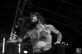 Kvelertak // Shot by Jennifer McCord