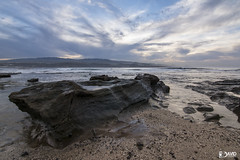 Roca (davidcabrerafotografia) Tags: sea grancanaria stone mar roca piedra lpa confital