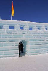 1382 (Jean Arf) Tags: winter snow ice claire palace february adirondack adk wintercarnival saranaclake 2015