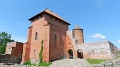 Castillo Medieval Adalberto Turaida Letonia 09 (Rafael Gomez - http://micamara.es) Tags: medieval castillo turaida letonia adalberto