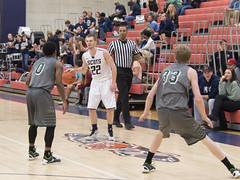 DAVE6001 (David J. Thomas) Tags: men sports basketball athletics arkansas owls scots batesville williamwoodsuniversity lyoncollege