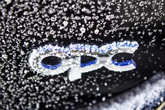 Opel Wintertraining (opelblog) Tags: auto schnee snow salzburg fun austria sterreich insignia wintersport opel motorsport drift mokka opc wintertraining thomatal fahrtraining opelblogcom countrytourer insigniacountrytourer