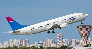 FlySafair 737