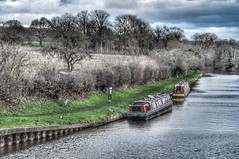 The Towpath (Keo6) Tags:
