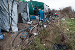 Life In Migrant Jungle (maxbryan92) Tags: uk france living photo refugees documentary jungle crisis calais fra conditions migrant 2016