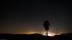02/12-13/2016 (bannrmn) Tags: usmc landscapes hike coolstuff marines lighttrails camppendleton nighttimeshooting