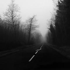 La route (nadou6 (nadge gascon)) Tags: road fuji route x20 fleche