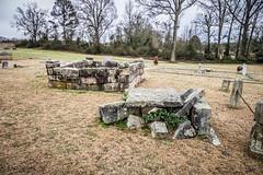 Spann Methodist Church and Cemetery-011 (RandomConnections) Tags: church cemetery southcarolina ward methodist spannmethodistchurch