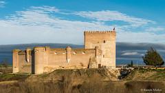 DSC3071 Castillo de Arvalo, siglo XV (vila) (ramonmunoz_arte) Tags: de isabel castillo avila castilla arvalo