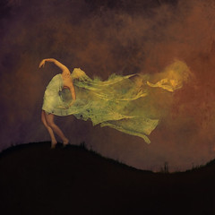 breath (brookeshaden) Tags: selfportrait fineart conceptual brookeshaden