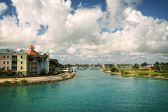 Cloudy Morning in Nassau (vodophoto's images) Tags: spiritofphotography
