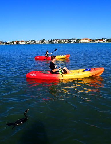 2_17_16 Kayak Paddleboard Tour Sarasota FL 22
