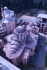 -  () Tags: panorama orthodox crkva monastir atos agionoros manastir monah  pravoslavlje    molitva   hilandar