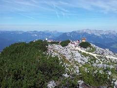Alpes 2015 (Euge ARG) Tags: alpes bayern deutschland berchtesgaden kehlsteinhaus 40aos
