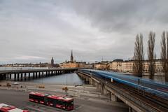 Stockholm City (jsson80) Tags: city longexposure canon stockholm 6d 2016