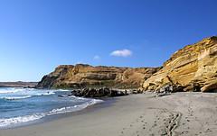 Playa Chorrillos - Atacama (Sebastinart) Tags: chile summer sol beach canon de mar iii playa arena caldera bahia atacama verano t5 region aire libre playas copiapo costas inglesa chilenas 2016 chorrillos chorillos chorrillo