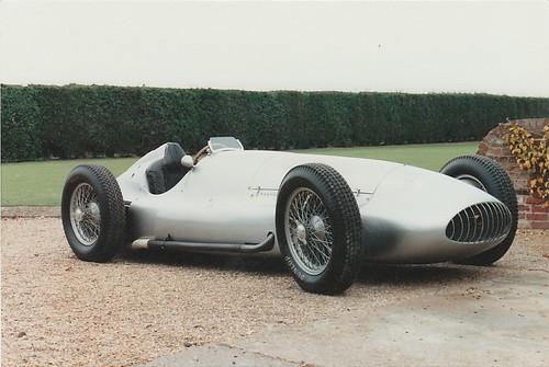 Mercedes W154_1