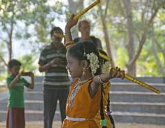 dancer_2158 (Manohar_Auroville) Tags: girls dance women luigi tamilnadu auroville kolam fedele manohar tamilgirl tamilbeauty