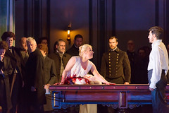 Watch: Behind the scenes on Donizetti's <em>Lucia di Lammermoor</em>