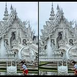 Wat Rong Khun - xview thumbnail