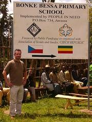 Etiopie 2009