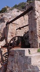DSCF2631 (SensOrizzonte Asd) Tags: trekking walking sardinia hiking nebida funtanamare masua portoferro portocorallo sportoutdoor portobanda minierenelblu sensorizzonte