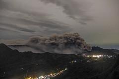 Gunung Kembang (riza_amrullah) Tags: travel night canon indonesia landscape nightscape outdoor tamron 18200mmlens