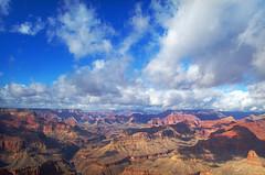 DSC_0386 clearing storm hdr 850 (guine) Tags: clouds rocks grandcanyon canyon hdr luminance grandcanyonnationalpark qtpfsgui