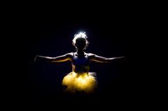 """Danseuse : """"L'autre monde d'Eva"""" (gaelmonk) Tags: show light bernard night star dance movement nikon theatre dancer le lumiere monde thatre nuit etoile tutu deva mouvement spectacle lautre danseuse ballerine pibrac barrau lemondedeva"""