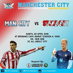 Lokasi Nobar: Nobar City Sumenep (lokasinobar) Tags: barcelona madrid city milan roma liverpool indonesia manchester real bayern la football chelsea soccer united bola arsenal serie juventus tottenham inter bareng psg liga epl suporter persija lokasi nonton persib a sepakbola nobar arema kuliner nonbar