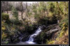Irish Stream (Marci@MagickalImagery) Tags: ireland timeexposure waterfalls streams hdr