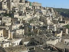 Monday Colours - Back to Work (Pushapoze - toujours en retard) Tags: italy italia stones basilicata caves matera sassi