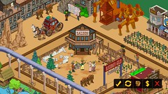 #SimpsonsTappedout #TappedOut #TSTO #WildWest #tstoaddicts #tappedoutpics (donnaquimby469) Tags: wildwest tappedout tsto simpsonstappedout