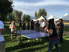 IMG_8204 (Keck Graduate Institute) Tags: sports students fun group lawn pharmacy pingpong sop sopendofyearbbq042216