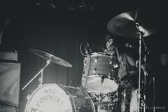 Wild Powwers (abbigshmail) Tags: ballard concertphotography sunsettavern youngevils seattlemusicinsider wildpowwers
