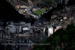 Andorra architecture: La Massana, Vall nord, Andorra (lutzmeyer) Tags: pictures city mountain mountains primavera berg architecture rural sunrise photography march town spring arquitectura montana europe photos pics images berge fotos valley stadt marc architektur below baixa sonnenaufgang marzo unten märz andorra bilder imagen pyrenees muntanya tal springtime iberia frühling pirineos pirineus iberianpeninsula gebirge architectura landleben pyrenäen imatges rurallife frühjahr baukunst vallnord anyos gebirgszug iberischehalbinsel sortidadelsol lamassanavallnord canoneos5dmarkiii lamassanacity livingrural ländlichesleben lutzmeyer lutzlutzmeyercom