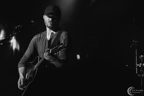 Eric Paslay - March 24, 2016 - Hard Rock Hotel & Casino Sioux City