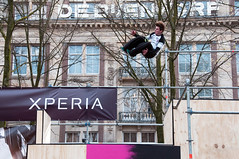 2016_April_freerun1-1788 (jonhaywooduk) Tags: urban sports netherlands amsterdam jump kick air spin platform teenagers free twist running runners athletes flick mid parkour