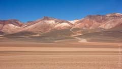 Desierto Dal, Bolivia (diego.castillop) Tags: sand desert bolivia paisaje arena desierto salvadordali altiplano andean volcan andina potosi mountainridge reservanacional nationalreserve diegocastillo eduardoavaroa surlipez canont2i valledali desiertodali