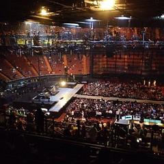 #TheForum #LA #U2 #U2IETour #USA (Mek Vox) Tags: usa u2 la theforum uploaded:by=flickstagram instagram:venuename=theforumu2innocencetour instagram:venue=814502106 u2ietour instagram:photo=9938225839831713647981272